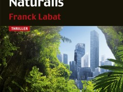 Couverture de Naturalis