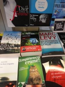 FNAC Montparnasse Jour J