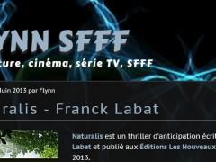 La chronique de FlynnSFFF
