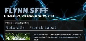 Flynn SFFF